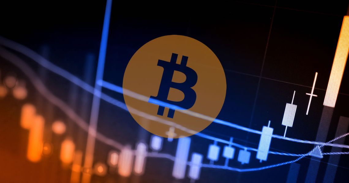 Coincidence? Bitcoin (BTC) Prices Up After Mark's Judgment