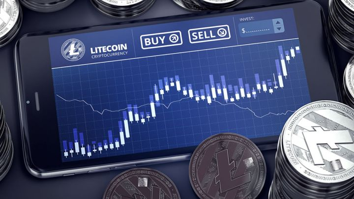 Litecoin (LTC) Bulls Have the Upper Hand, Sights at $70