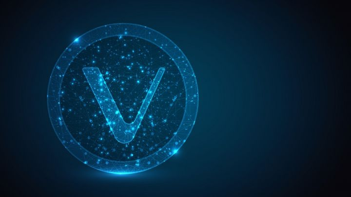VeChain Price Rises by 4% as Three-month Uptrend Remains Intact
