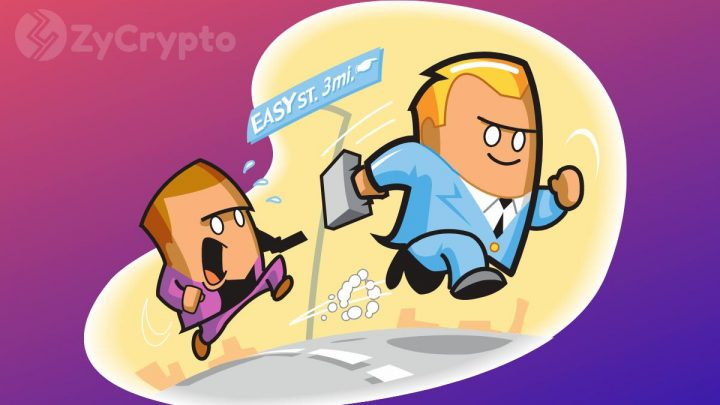 """Who Wins? Ripple and XRP or the """"Bank Approved"""" Stablecoins?"""