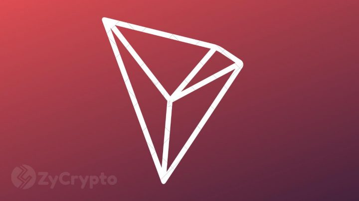 TRX Fails To React Positively To Release Of The USDT Issued By Tether On The Tron Network