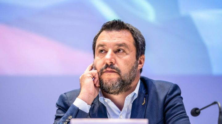 Italy Deputy PM rules out early election