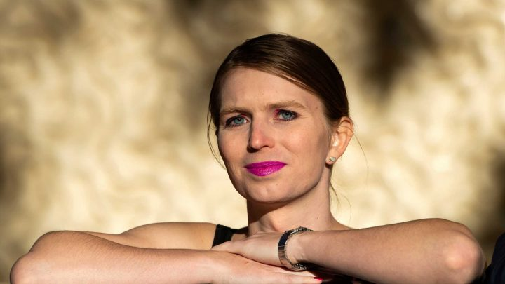 Who is Chelsea Manning and is the former US soldier who leaked documents to Wikileaks to be freed?