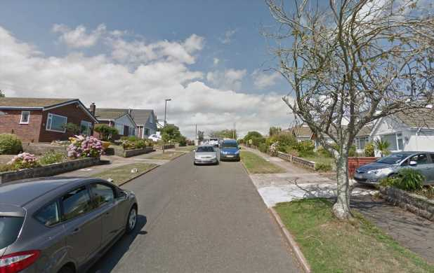 Couple in their 80s found dead at home in Torquay