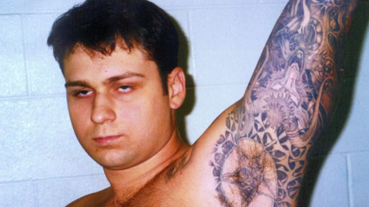 Convicted ringleader in Texas dragging death to be executed