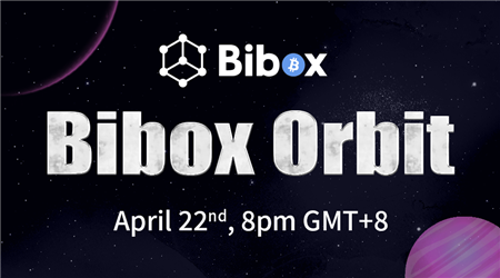 Bibox Exchange: Four projects to be launched in first phase of Bibox Orbit!