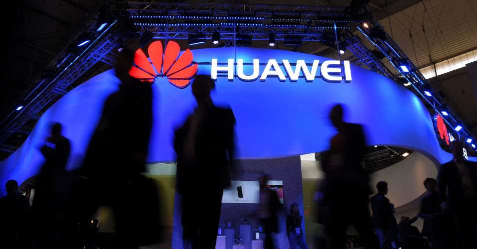 US intelligence reportedly says Huawei funded by Chinese state security