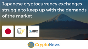 Japanese FSA Produces Inspection Report Detailing Crypto Exchange Security