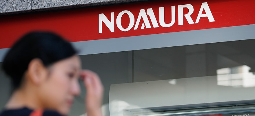 Nomura CEO Warns on Job Losses on Brexit, Troubled Business