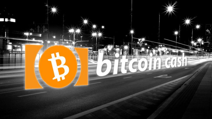 Bitcoin Cash Price Bullrun Continues After Hitting $300 Again