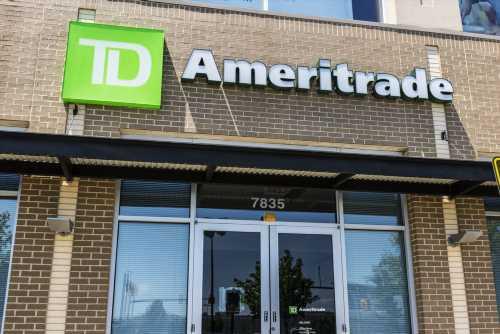 TD Ameritrade Follows Footsteps of Fidelity, NYSE and Enters Crypto, Boosting Sentiment