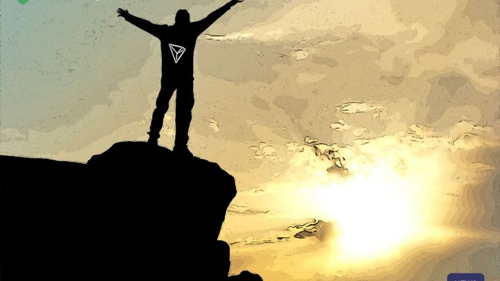 Could TRON Breach the Top 5 Before 2020?