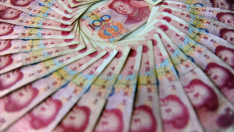 Will A Chinese Sovereign Cryptocurrency Threaten Its Banking System