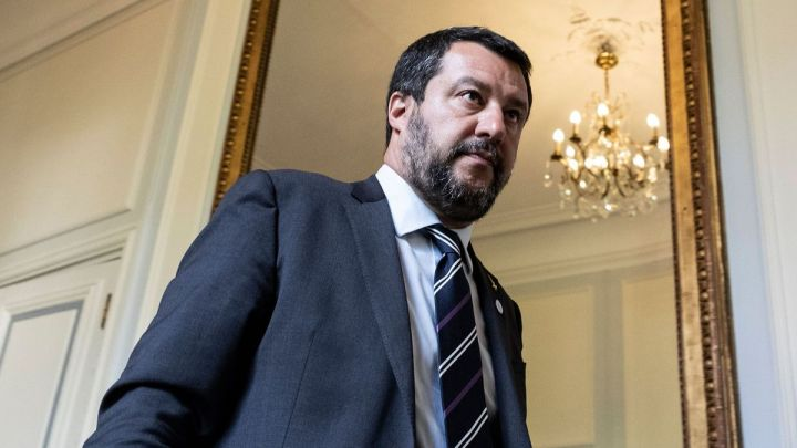Libya Crisis Widens Fault Lines in Italy's Populist Government