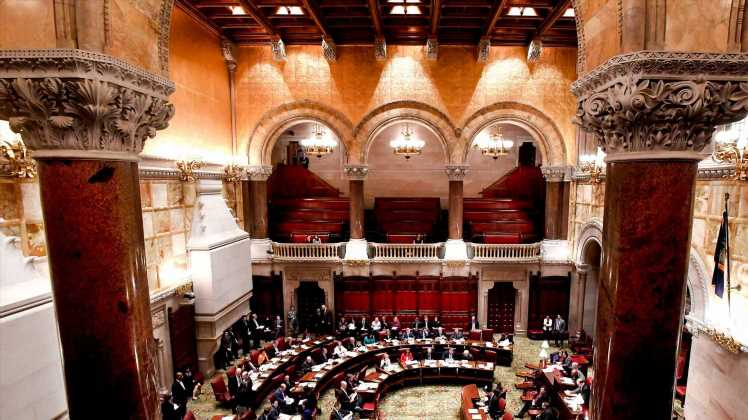 New York eyes becoming a sanctuary state for undocumented immigrants