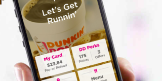 Starbucks and Dunkin' have announced changes to their loyalty programs