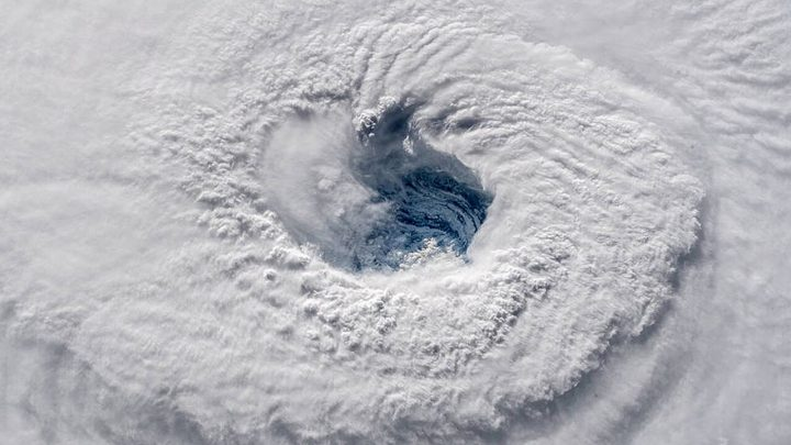 Joe Bastardi: Hurricanes happen, whether they are politically exploited by climate change activists or not