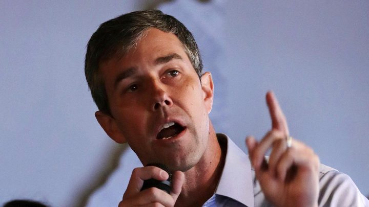 Beto: We only have '10 years' left on Earth if we don't address climate change