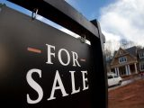 US existing home sales fall more than expected in March