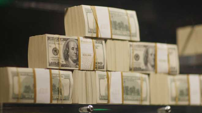 The dollar could be a curse for America
