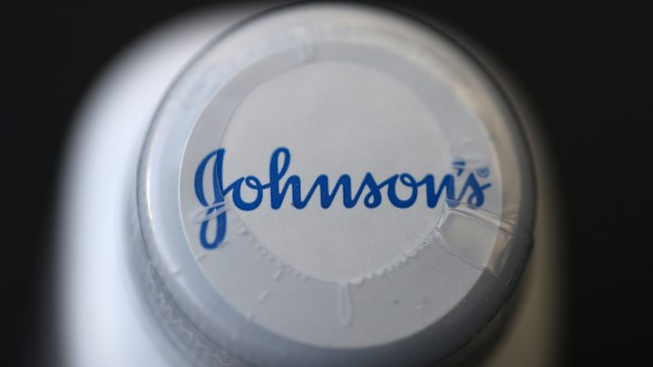 5 takeaways from Johnson & Johnson's first-quarter results