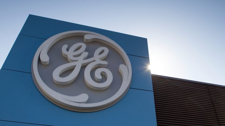 GE's stock surge snaps this 2-year streak of technical weakness