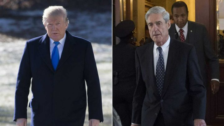Mueller report: Donald Trump failed us as commander-in-chief