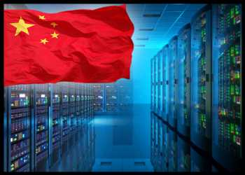China Seeks To Eliminate Cryptocurrency Mining