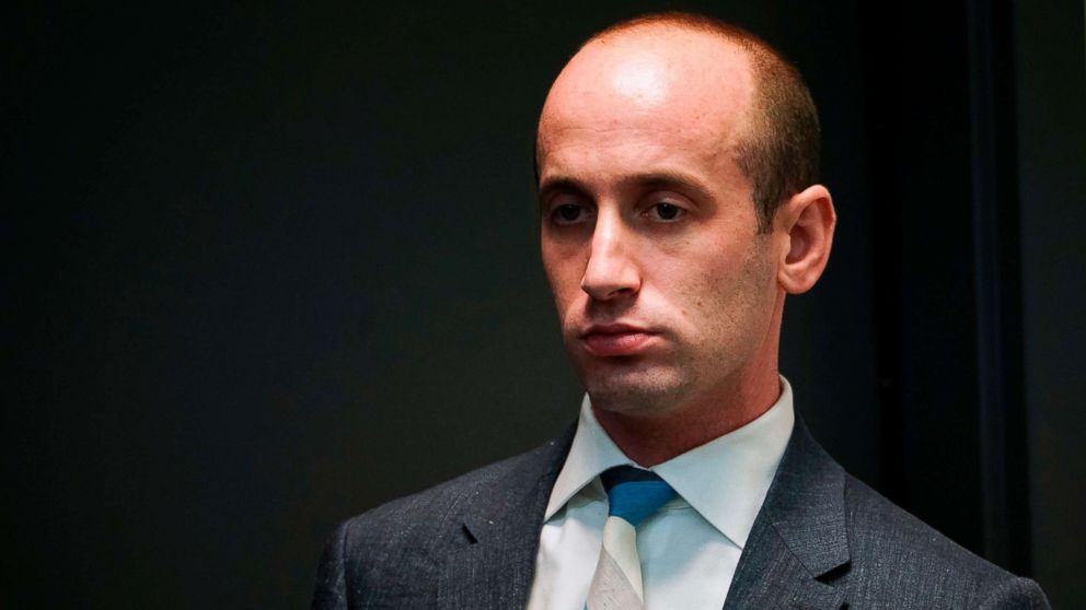White House blocks senior aide from testifying on immigration policy