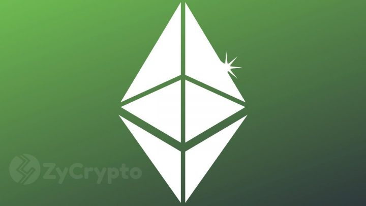 Ethereum Could Be Next To Make An Astounding Bullish Breakout Following Confirmation Of Golden Cross Indicator