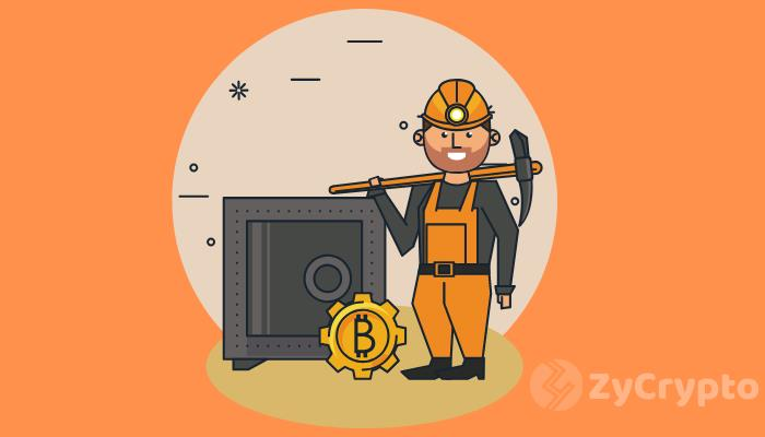 Bitcoin Miners Earning 8x More Profits Than Other Crypto Miners
