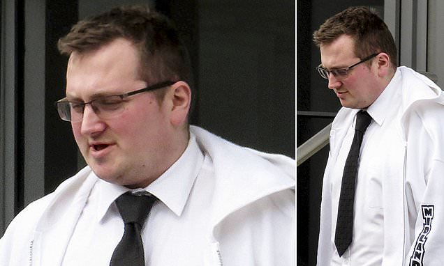 Man, 33, receives suspended jail sentence for meeting 14-year-old boy