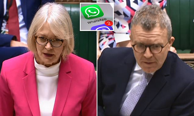 WhatsApp 'spy' hack: Government does not know how many Brits affected