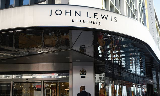 John Lewis axes final salary pensions in bid to save £80million-a-year