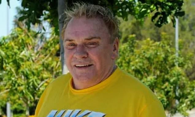 Freddie Starr's 'daughter' calls for a DNA test