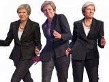 Theresa May's rise and fall in pictures