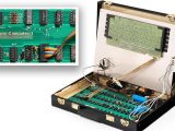 One of Apple's earliest computers sells at auction for £371,000