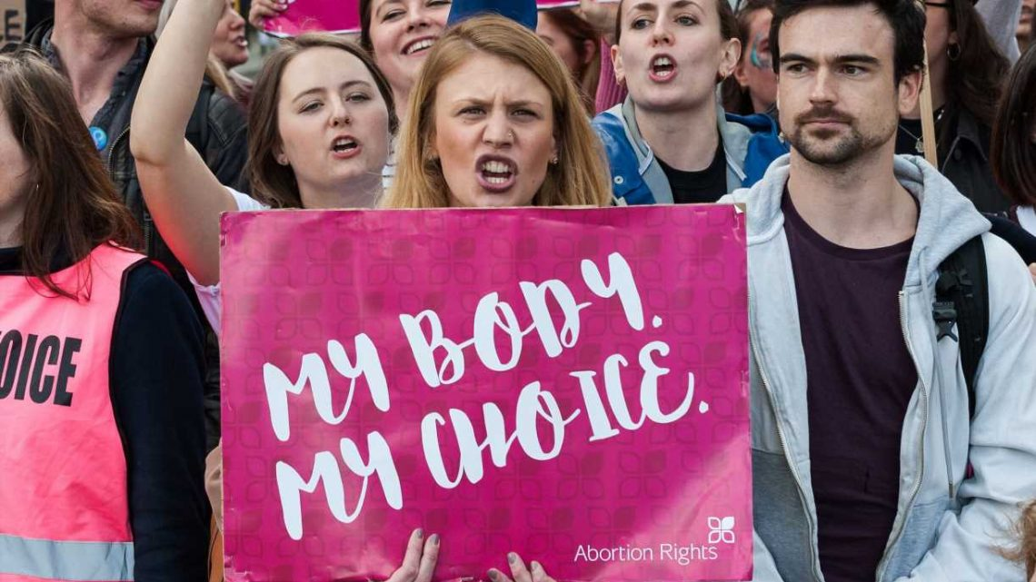 Organizers Rising Up Angry To Launch Tuesday Protests Against Abortion Bans