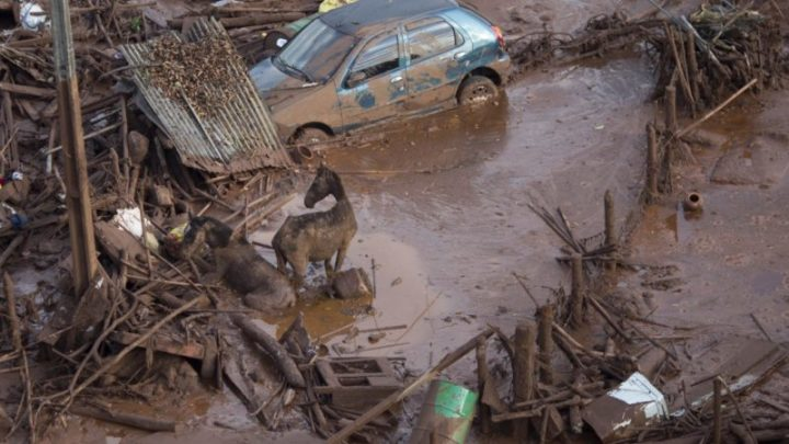 BHP hit with record $7b claim in UK over deadly dam collapse