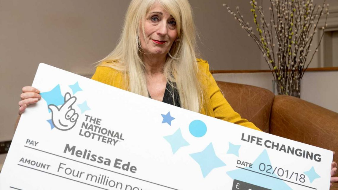 Who was Melissa Ede and how did she die? Transgender Jeremy Kyle star and lotto winner who passed away after winning £4m
