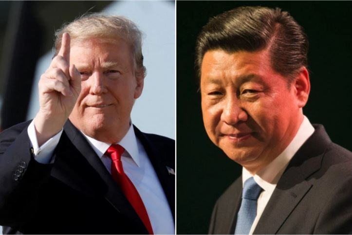 Donald Trump steps up trade war with China with $200 BILLION import tariffs