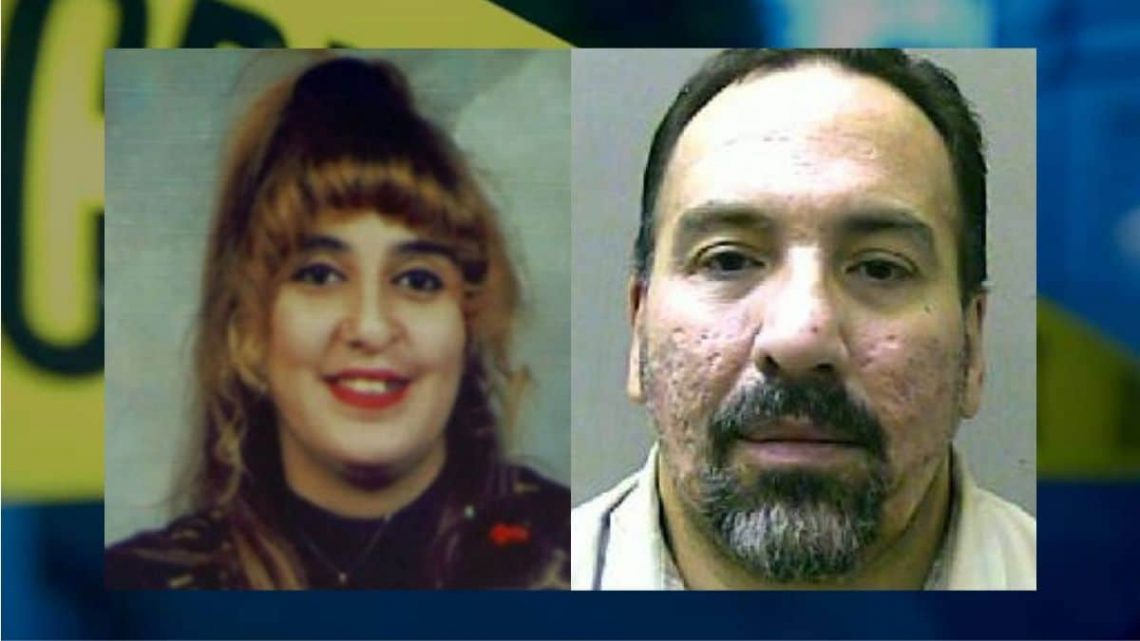 Melissa Padilla was murdered by Steven Fortin — The Face Of Evil spotlights the case