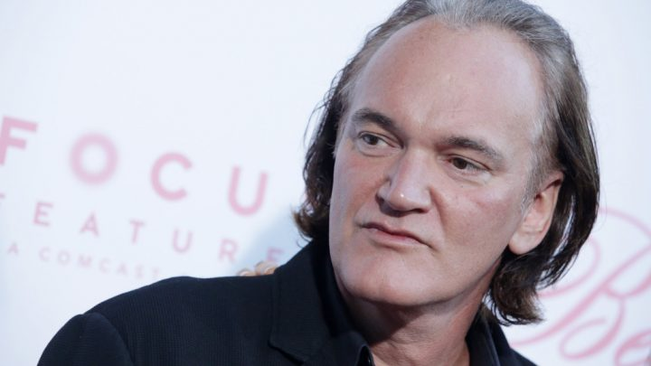 'Once Upon A Time In Hollywood' Director Quentin Tarantino Angers Roman Polanski's Wife By Not Consulting Her Husband