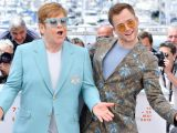 'Rocketman': Some Studios Wanted Less Sex/Drugs, Says Elton John