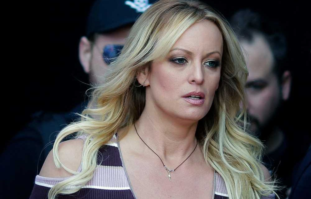 Stormy Daniels agrees to dismiss suit against ex-lawyer