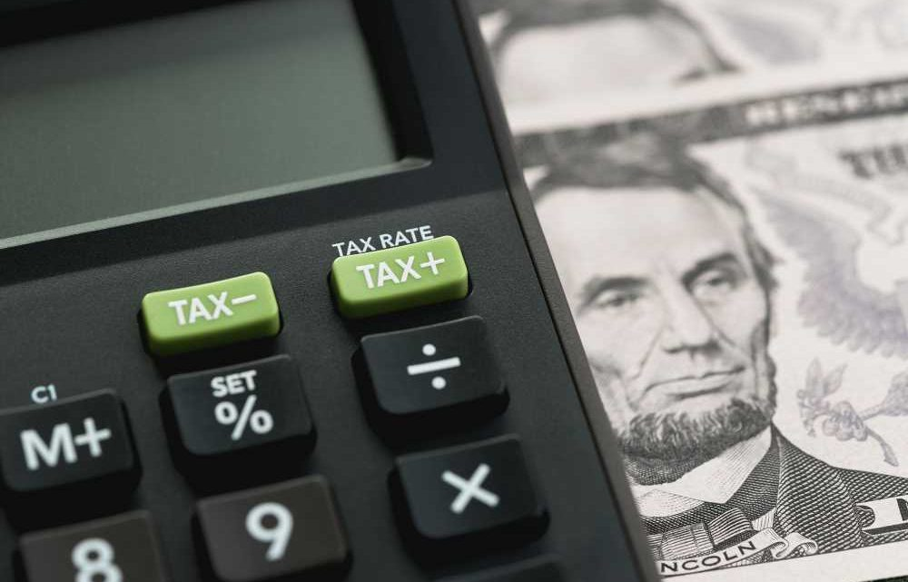How tax cuts translate to pay rises for all