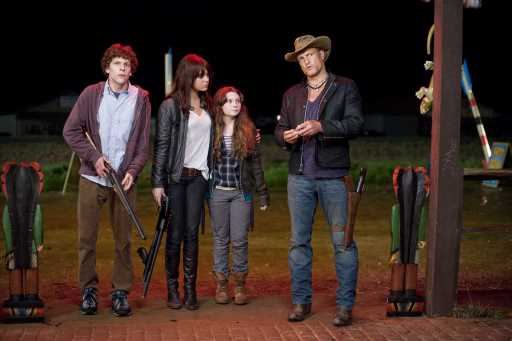 Cult Classic Sequel 'Zombieland 2: Double Tap' And Cop Drama 'Black And Blue' Move To Late October Releases