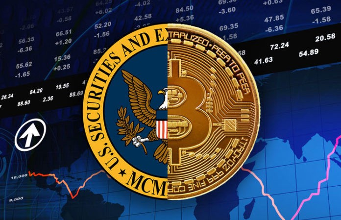 Crypto Price Pullback Investigation: The SEC May Be Behind It All As It Enhances Hunt For Security ICOs And Exchanges Delist Coins