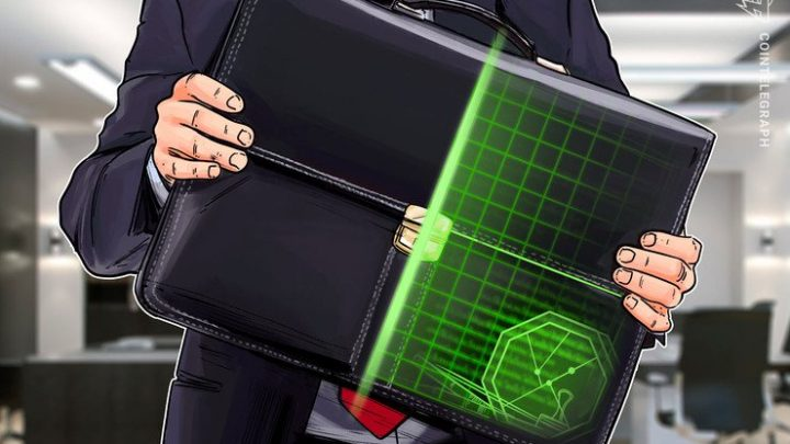 Fidelity Investments Survey: 22% of Institutional Investors Own Digital Assets