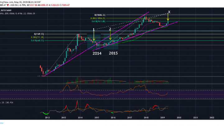 Buying Bitcoin (BTC) Now Is Not A Good Idea Whether You Are A Bull Or A Bear